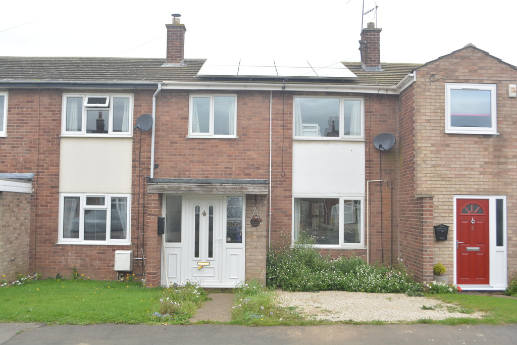 Three Bedrooms for sale in Eggborough, , DN