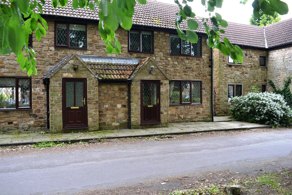 Two Bedroom Stone Built Cottage for sale in Hooton Levitt, Rotherham, S6