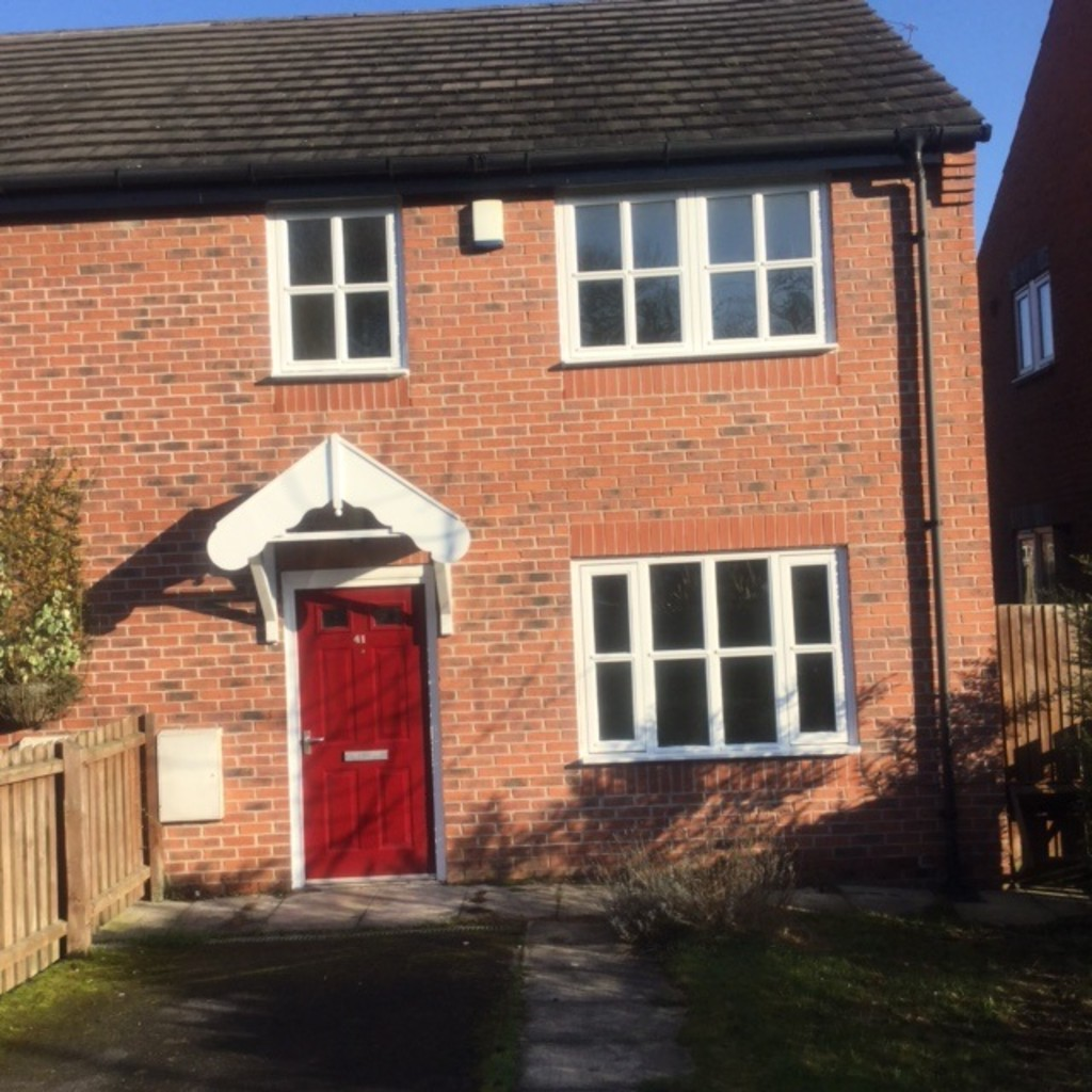 Three Bedroom Semi Detached Property for rent in Maltby, Rotherham, S6
