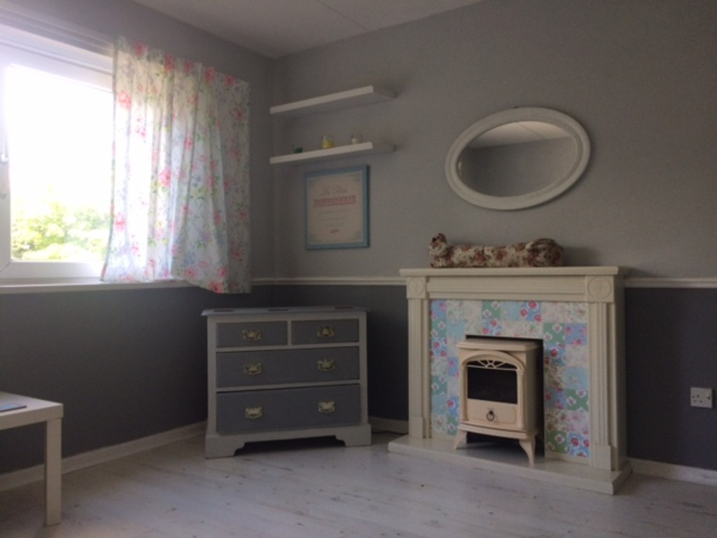 Decorated to a high standard for rent in , Rotherham, S6