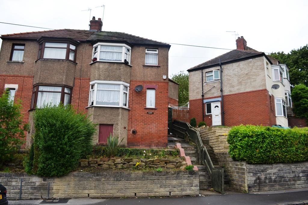 Three Bedroom Semi for sale in , Sheffield, S5