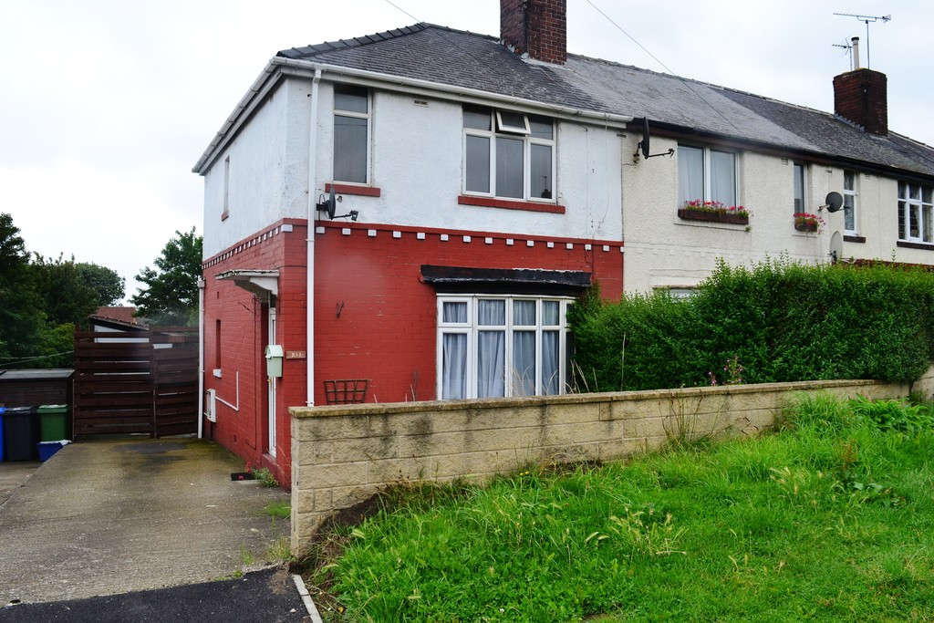 Two Bedroom Semi Detached for sale in , Sheffield, S9