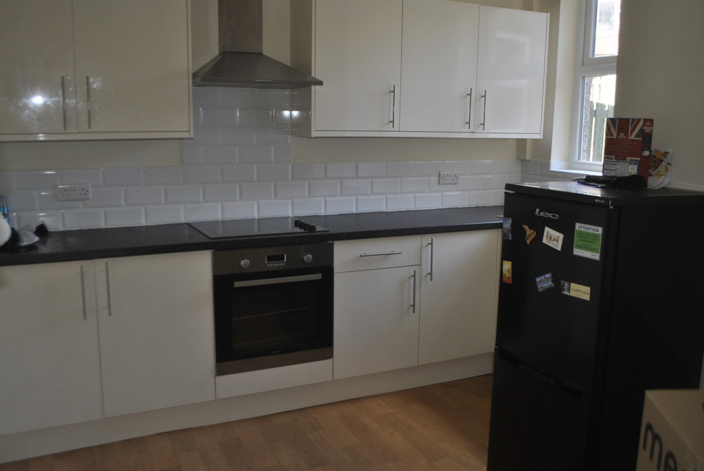 Two Bedroom Ground Floor Apartment for rent in , Sheffield, S6