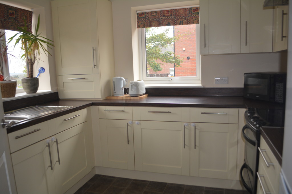 Two Bedroom Semi Detached Home for sale in , Sheffield, S2