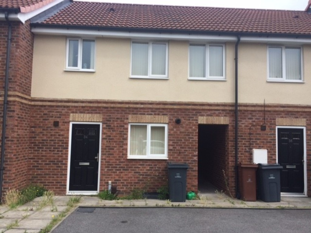 THREE BED SEMI for rent in Kendray, Barnsley, S7