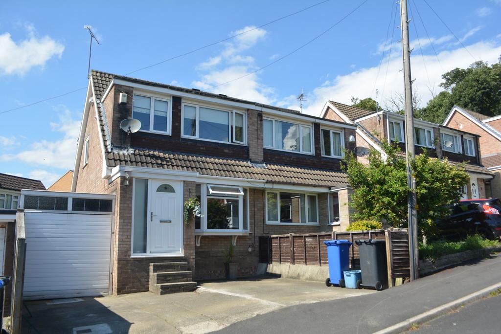 Three Bedroom Semi for sale in Chapeltown, Sheffield, S3