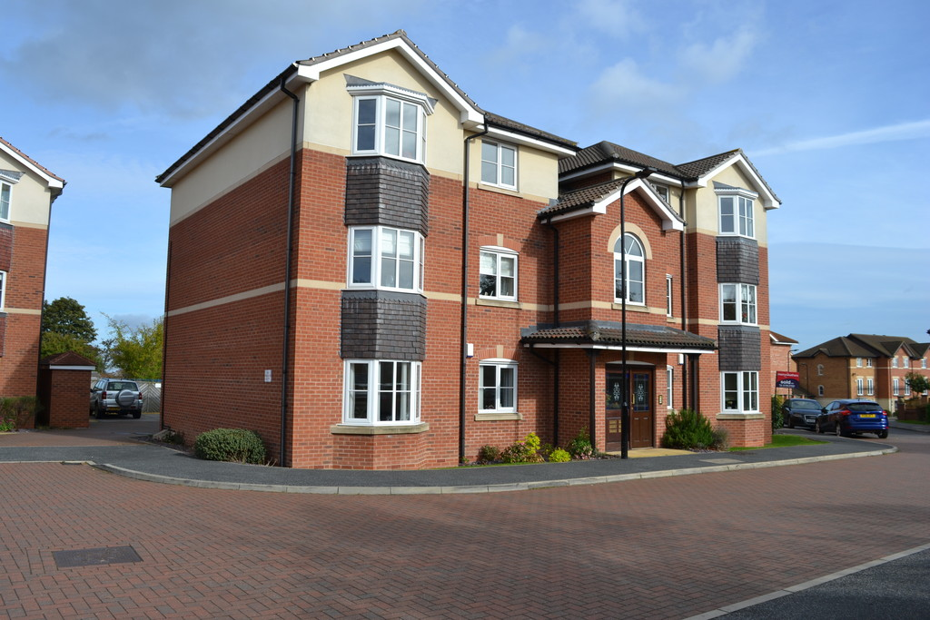 1st Floor Two Bedroom Apartment for sale in Bramley, Rotherham, S6