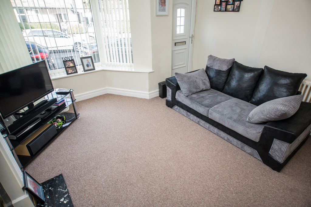 Three bedroom terrace house for sale in Hillsborough, Sheffield, S6