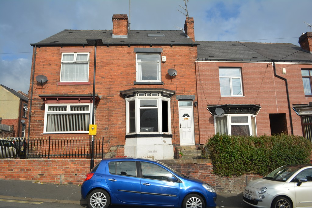 Four Bedrooms for sale in , Sheffield, S5