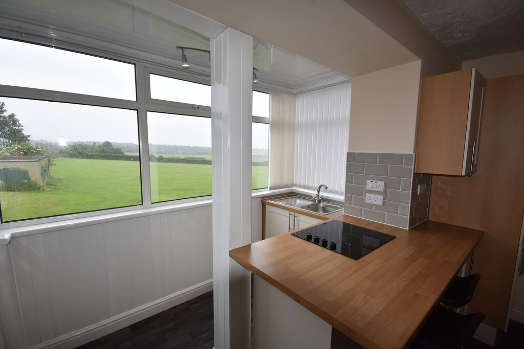 One Bedroom Cottage for rent in Thorpe Hesley, Rotherham, S6