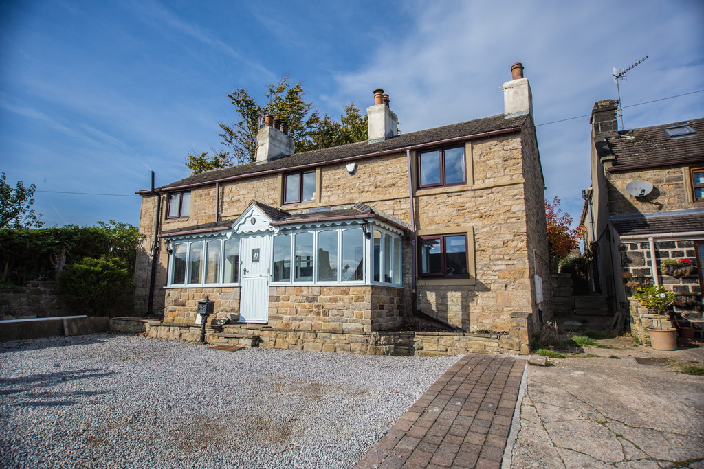 Four Bedroom Detached Home for sale in Stannington, Sheffield, S6