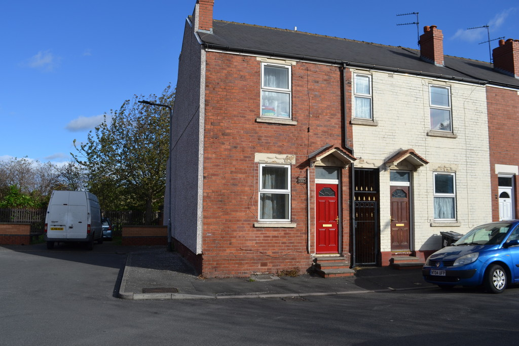 Three Bedroom End Terraced for sale in , Rotherham, S6