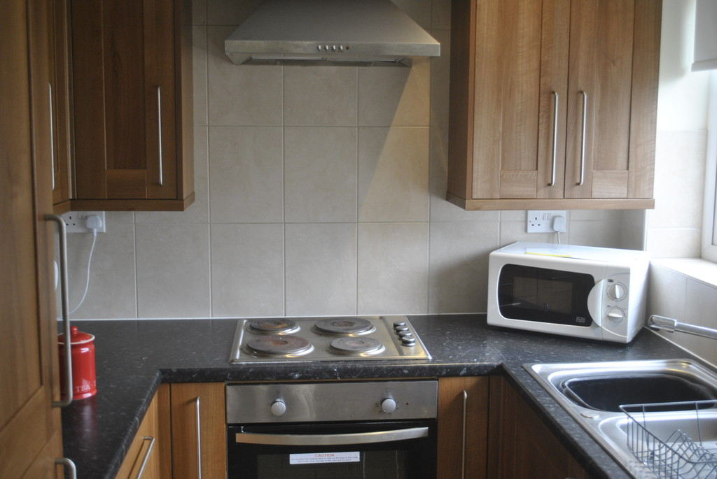 Two Bedroom Flat  for rent in Intake, Sheffield, S1