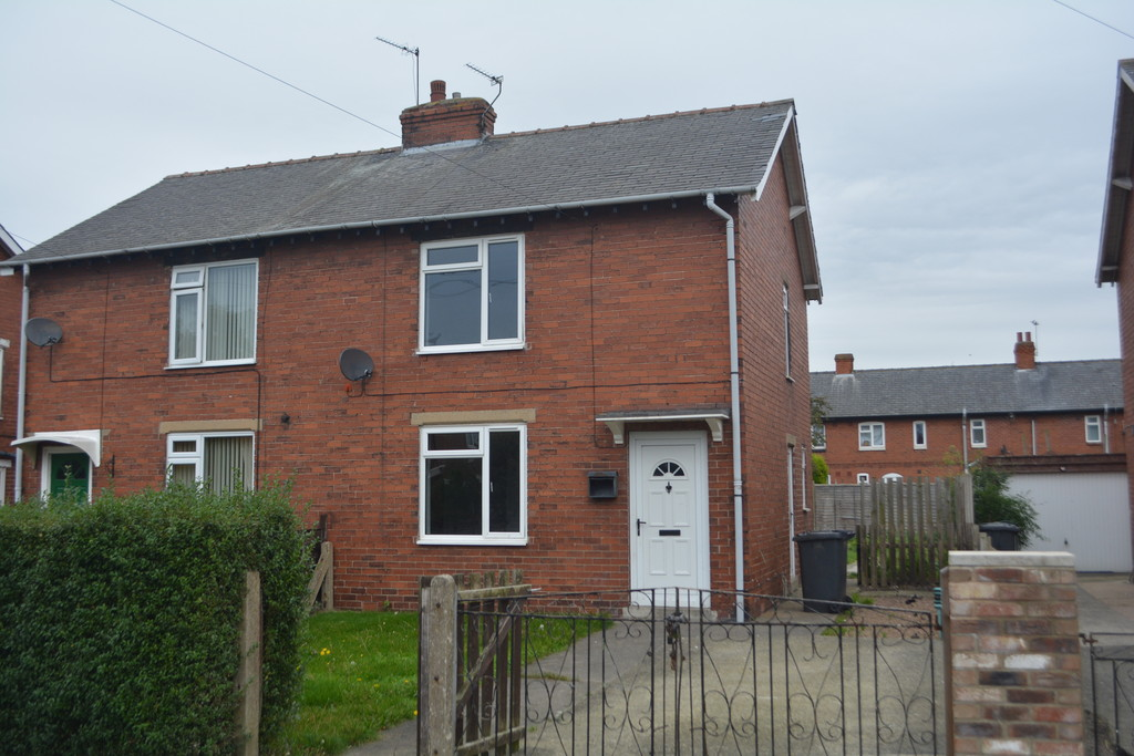 Three Bed Semi for sale in , Selby, YO