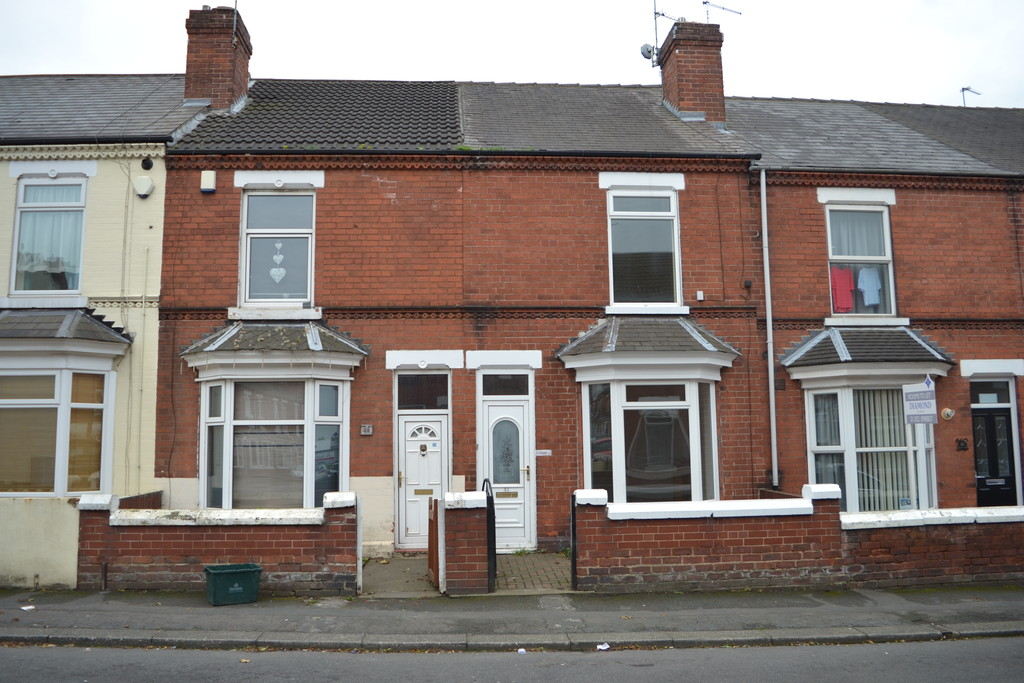 Three Bedroom Terraced for sale in , Doncaster, DN