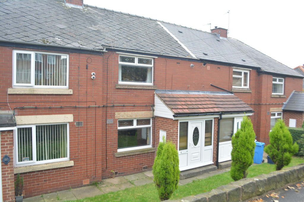 Three Bed Terrace for sale in Grenoside, Sheffield, S3
