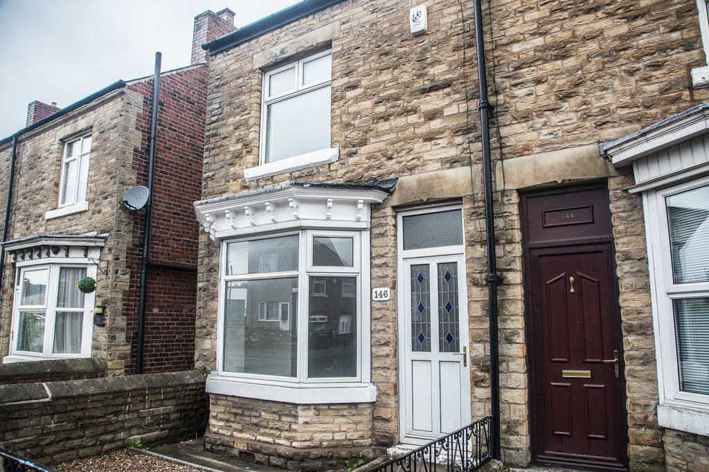 FIRST MONTHS RENT HALF PRICE for rent in Killamarsh, Sheffield, S2