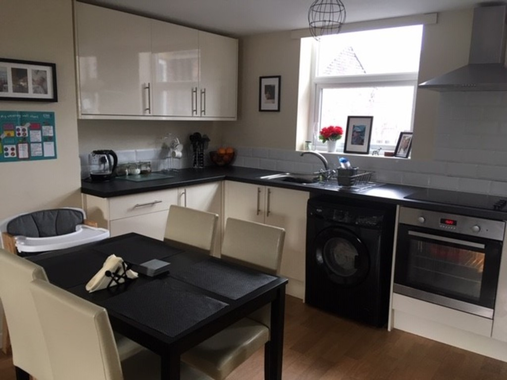 Two Bedroom First Floor Apartment for rent in Hillsborough, Sheffield, S6
