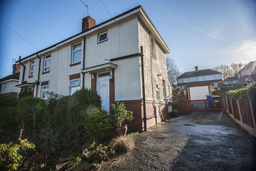 Two Bed Semi Detached for sale in , Sheffield, S5