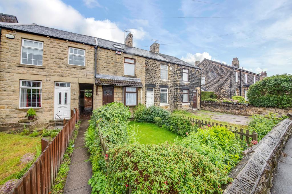 Mid Terrace Home for sale in Chapeltown, Sheffield, S3