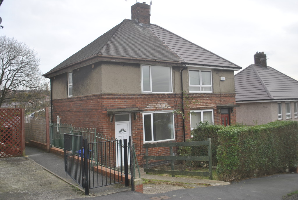 Three Bedroom Semi Detached Home for rent in Southey, Sheffield, S5