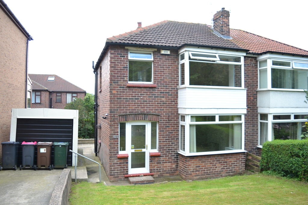 THREE BED SEMI DETACHED for rent in , Rotherham, S6
