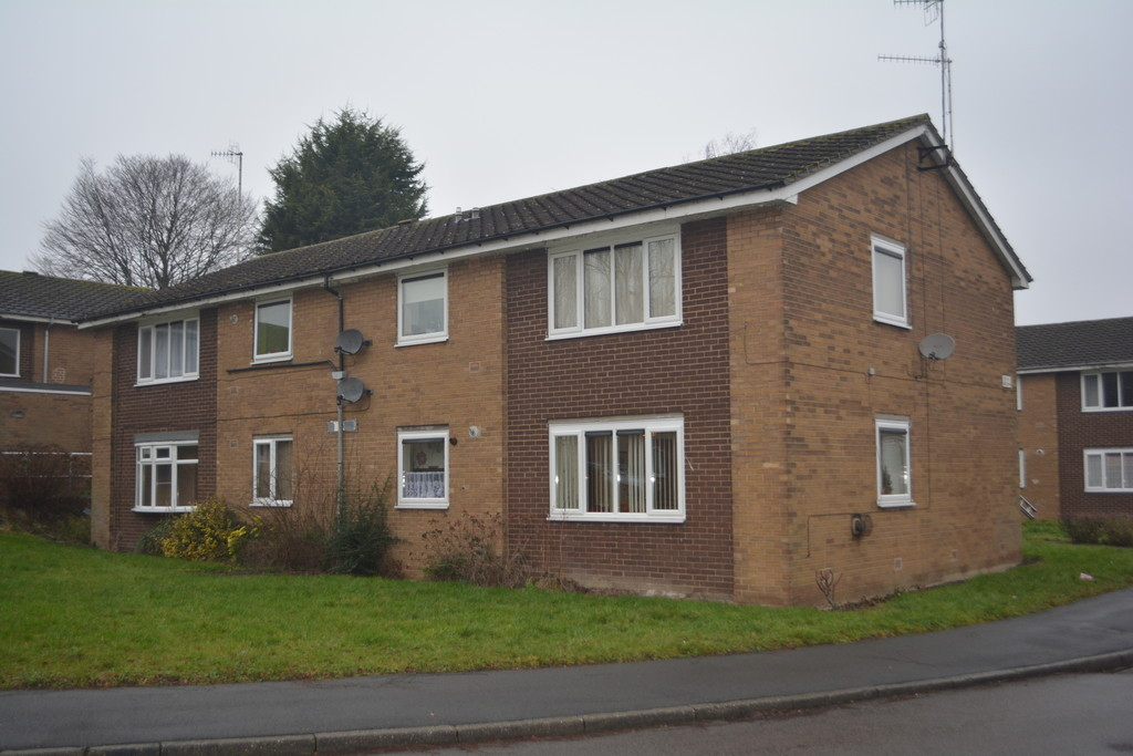 Ground Floor Flat for rent in , Sheffield, S5