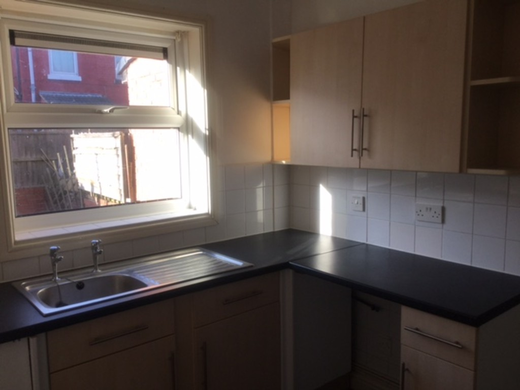 Two Bedroom Terrace for rent in Maltby, Rotherham, S6