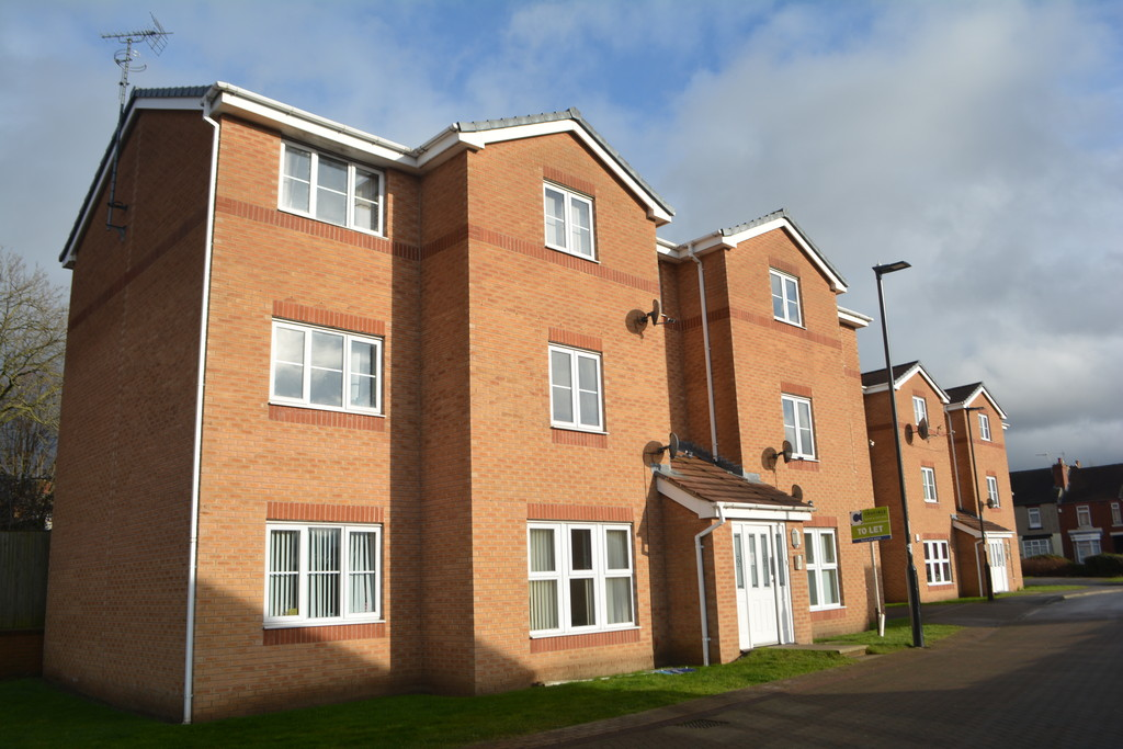 Two Bedroom Apartment for rent in Firth Park, Sheffield, S5