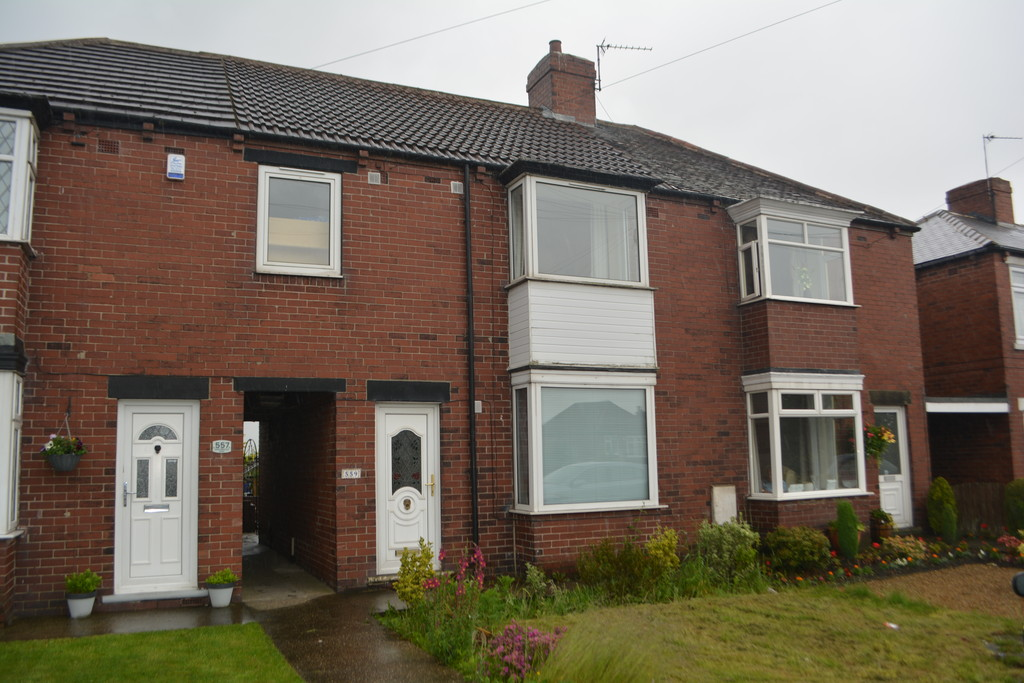 for rent in Thorpe Hesley, Rotherham, S6
