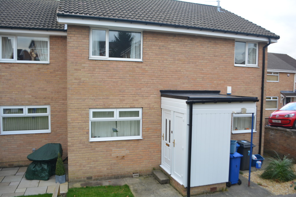Allocated Parking  for rent in Chapeltown, Sheffield, S3