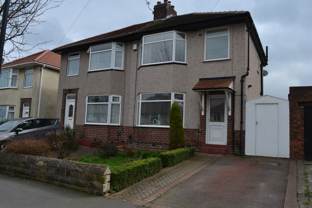 Three Bedroom Semi Detached for sale in , Sheffield, S5