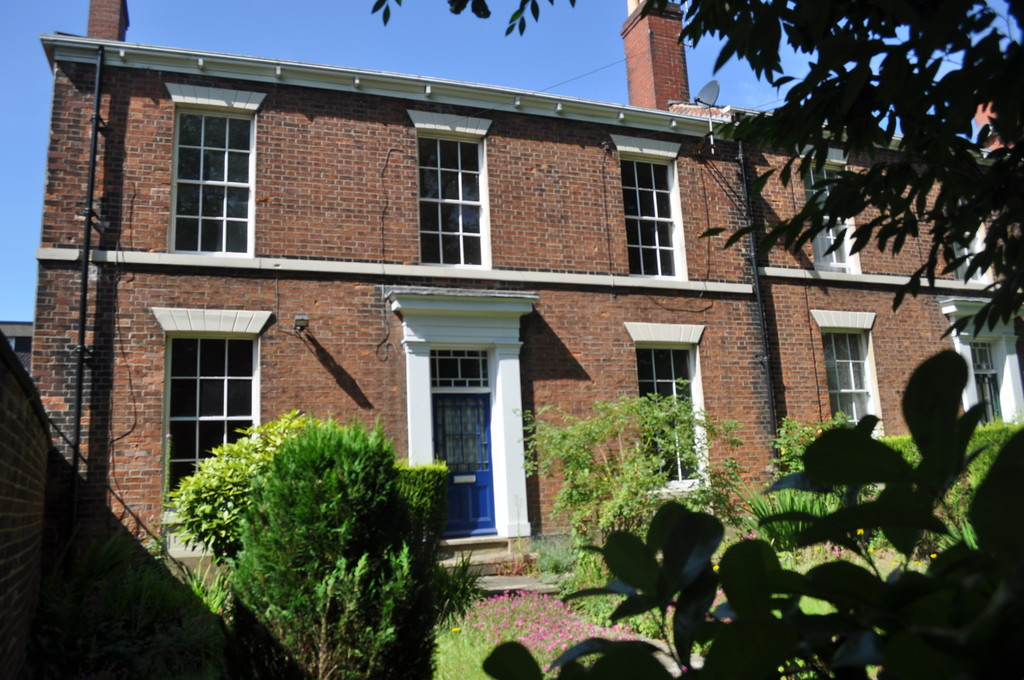 Substantial Georgian House for sale in , Sheffield, S3
