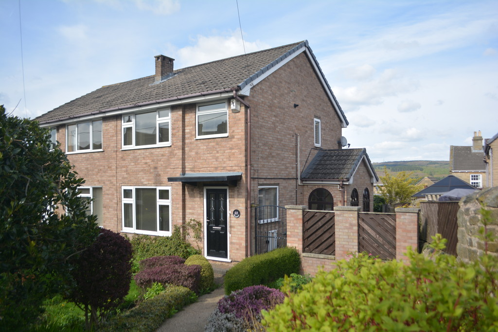 Three Bed Semi for rent in Oughtibridge, Sheffield, S3