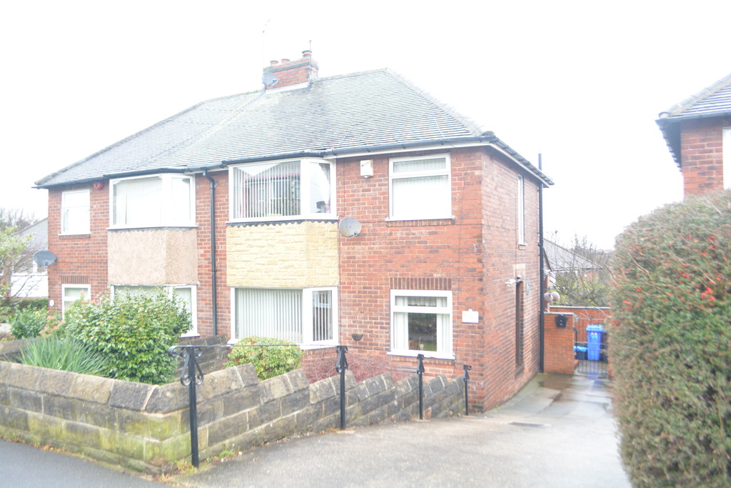 Three Bed Semi Detached House for sale in , Sheffield, S1