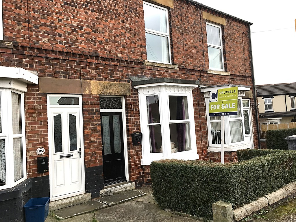 Available now! for rent in Swallownest, Sheffield, S2