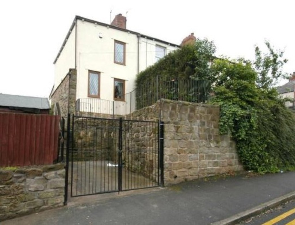 SORT AFTER LOCATION for rent in Bramley, Rotherham, S6