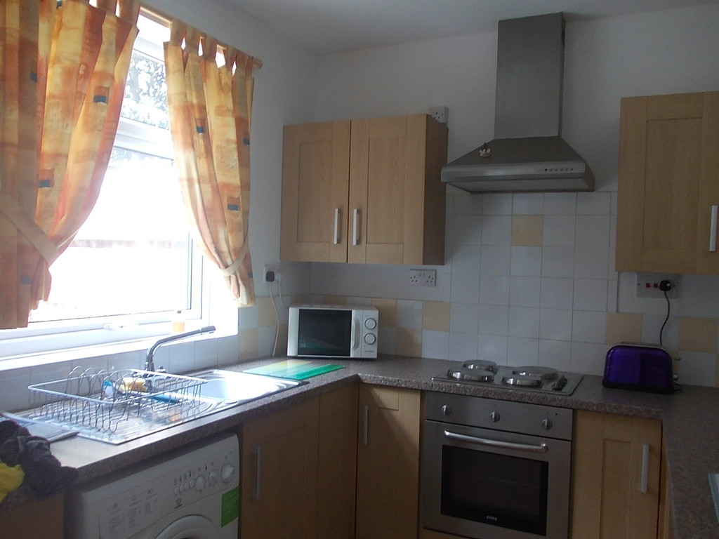 TWO BEDROOM for rent in Hansworth, Sheffield, S1