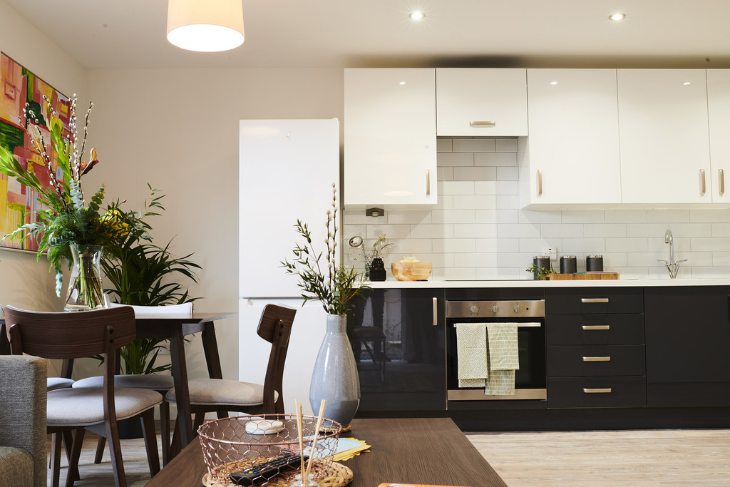 Two Bedroom Apartment for rent in Kelham Island, Sheffield, S3
