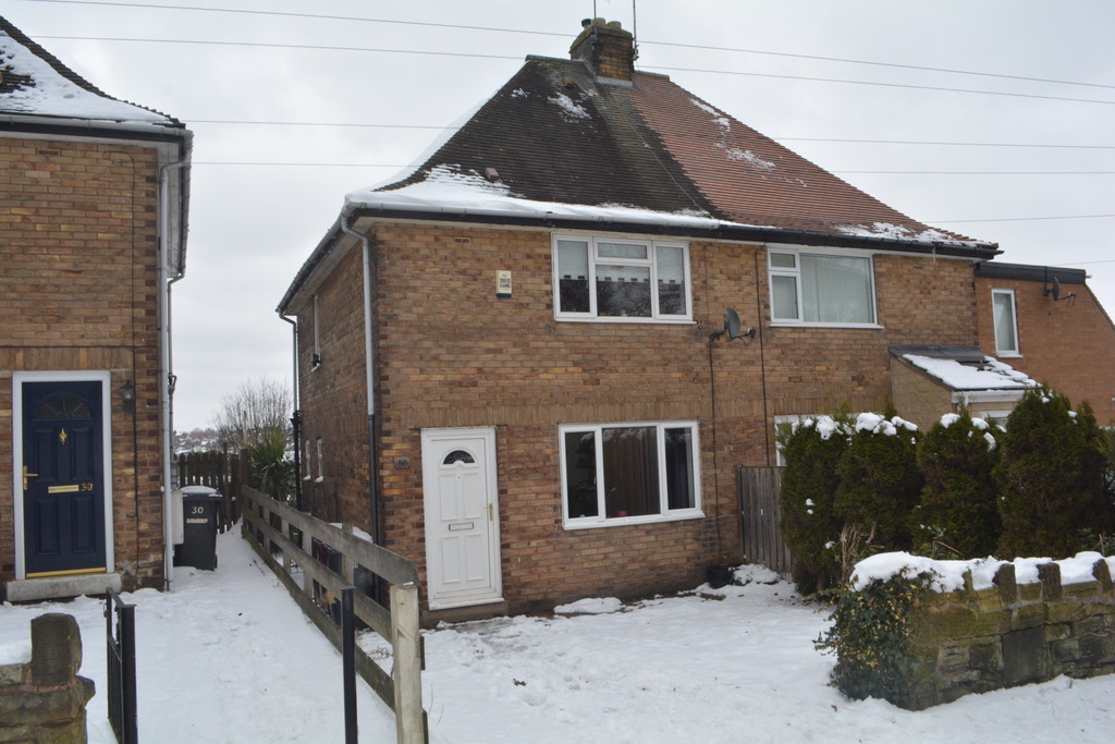Two Bedroom Semi for sale in , Dronfield, S1