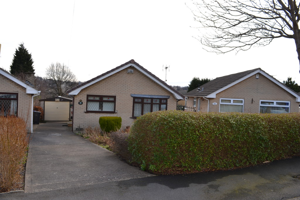 Two Bedroom Detached Bungalow for sale in , Sheffield, S5