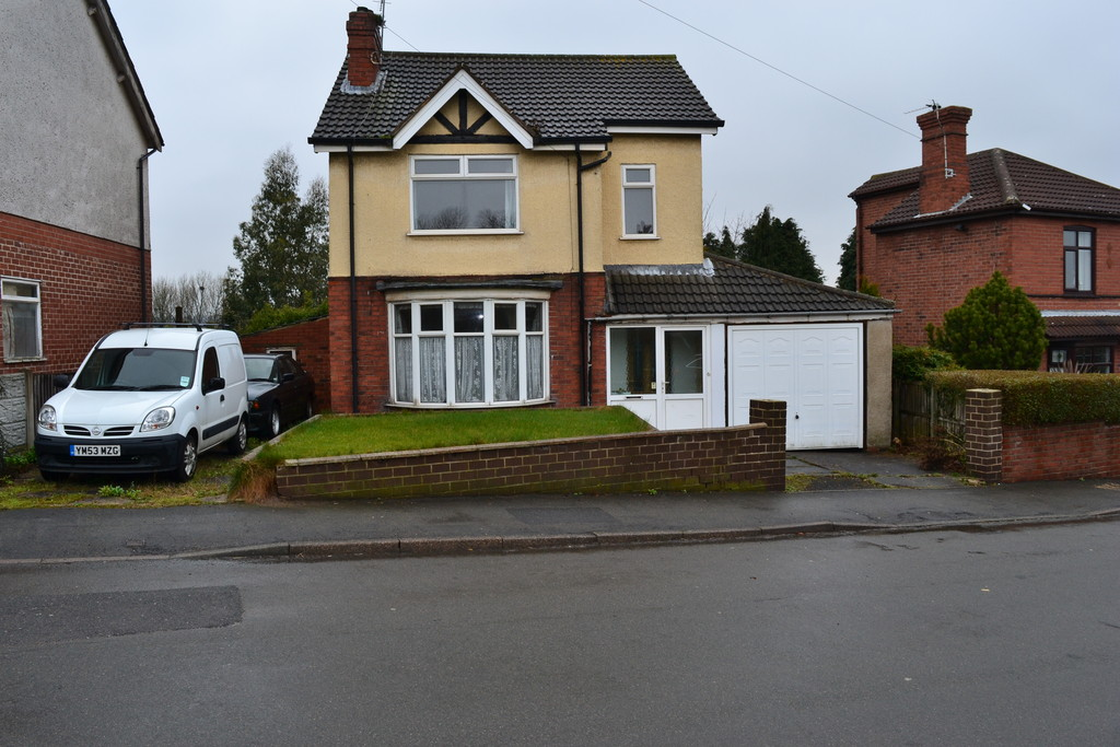 Three Bed Detached for sale in , Rotherham, S6