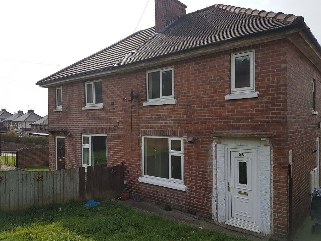 3 Bed Semi Detached for rent in , Rotherham, S6