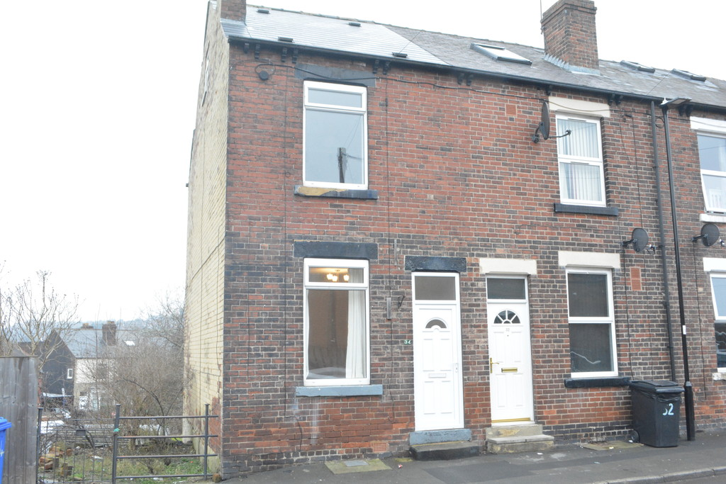 Three bedroom house for rent in , Sheffield, S9