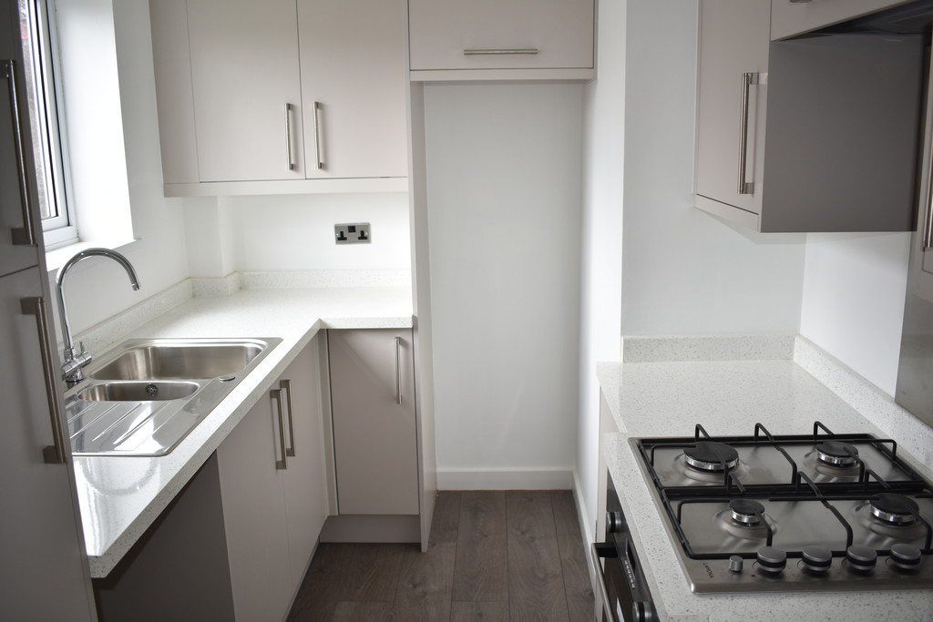 Two Bedroom Apartment for rent in , Sheffield, S6