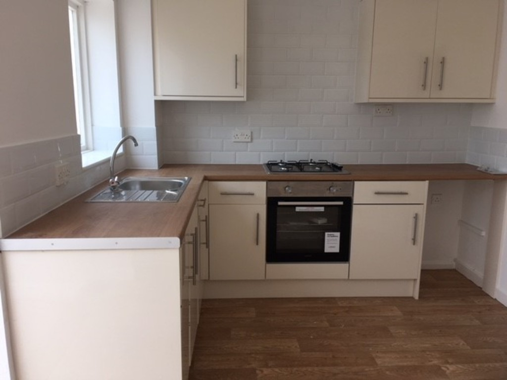 TWO BEDROOMS for rent in Bramley, Rotherham, S6
