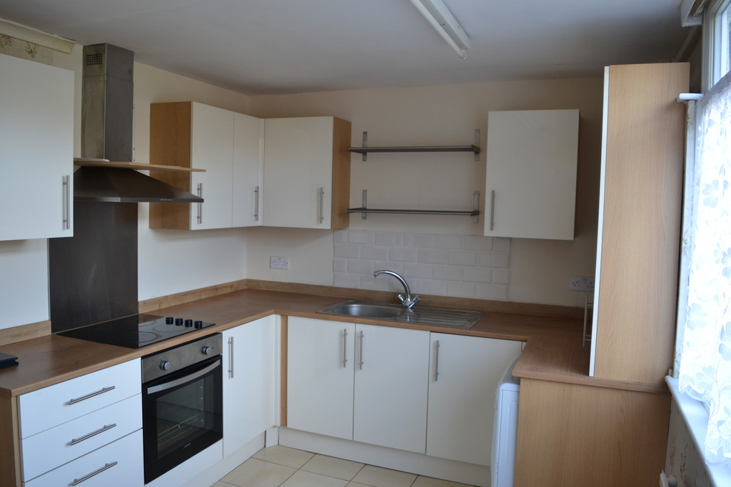 Three Bedroom Town House for rent in , Sheffield, S6