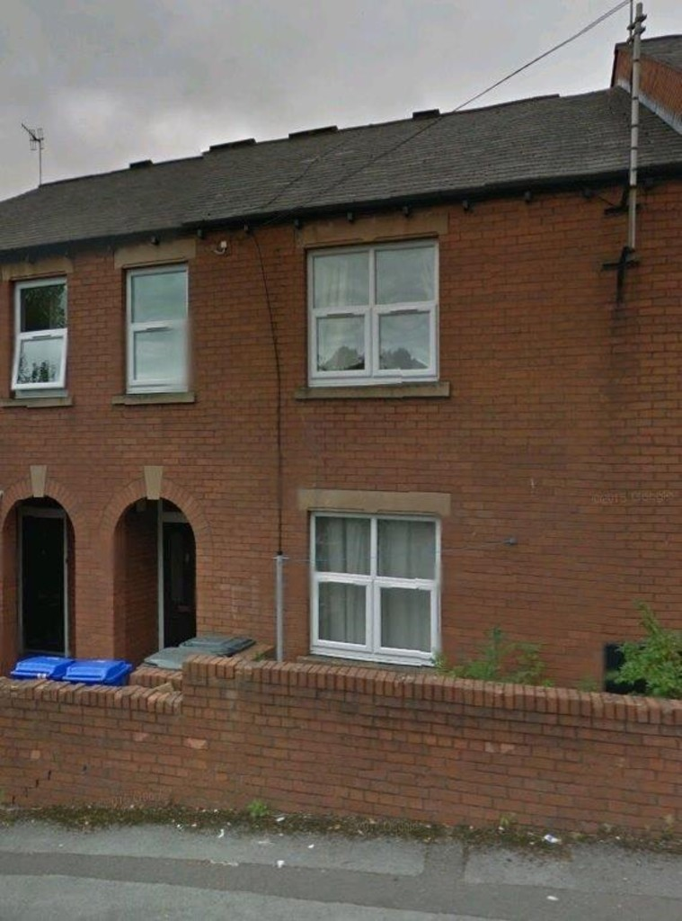 Two Bedrooms for rent in , Sheffield, S1