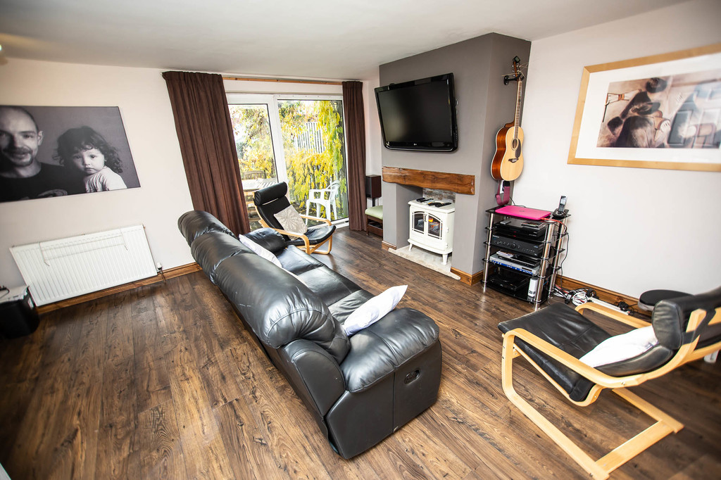 Three Bed Link Detached for sale in Chapeltown, Sheffield, S3