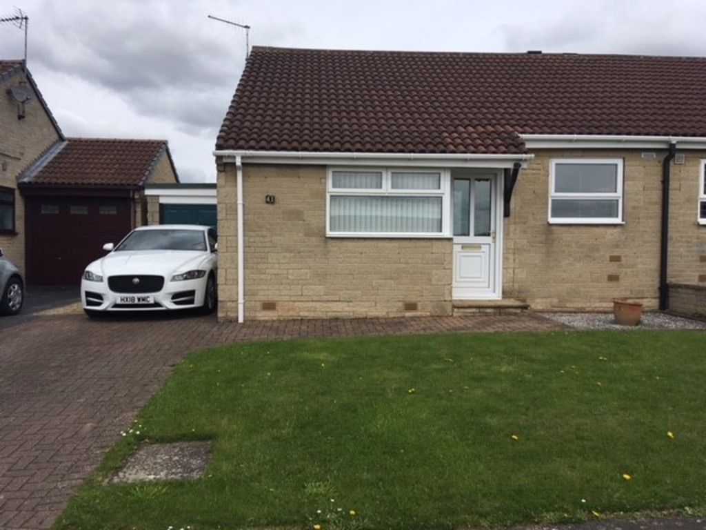 TWO BED BUNGALOW for rent in Wickersley, Rotherham, S6